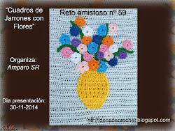 RETO AMISTOSO 59