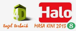 HALO4D