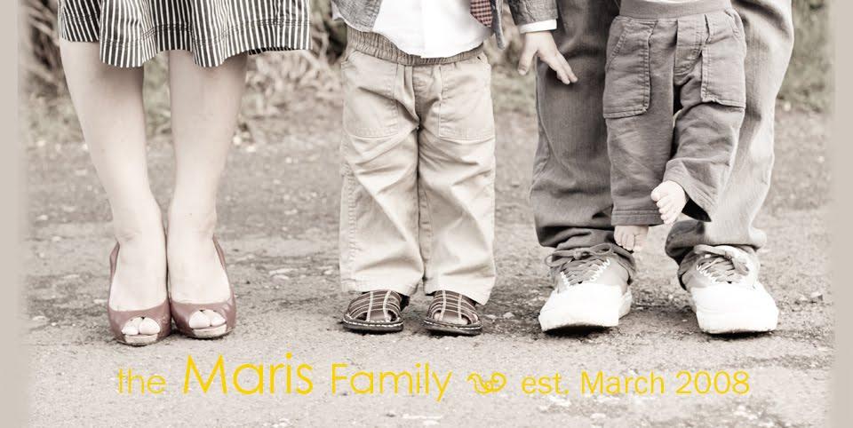 Maris Family