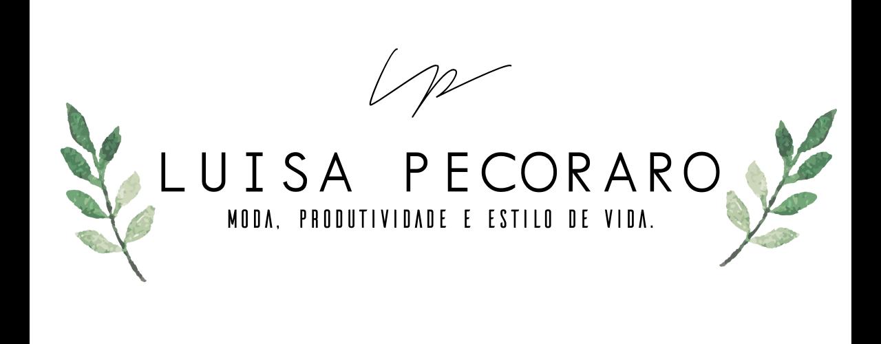 Luisa Pecoraro