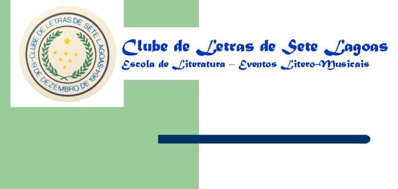 Clube de Letras de Sete Lagoas