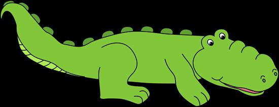 free animated alligator clipart - photo #37