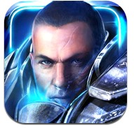 Starfront Collision iphone walkthrough.