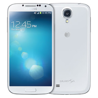 Samsung Galaxy S4: Samsung Mobile Review