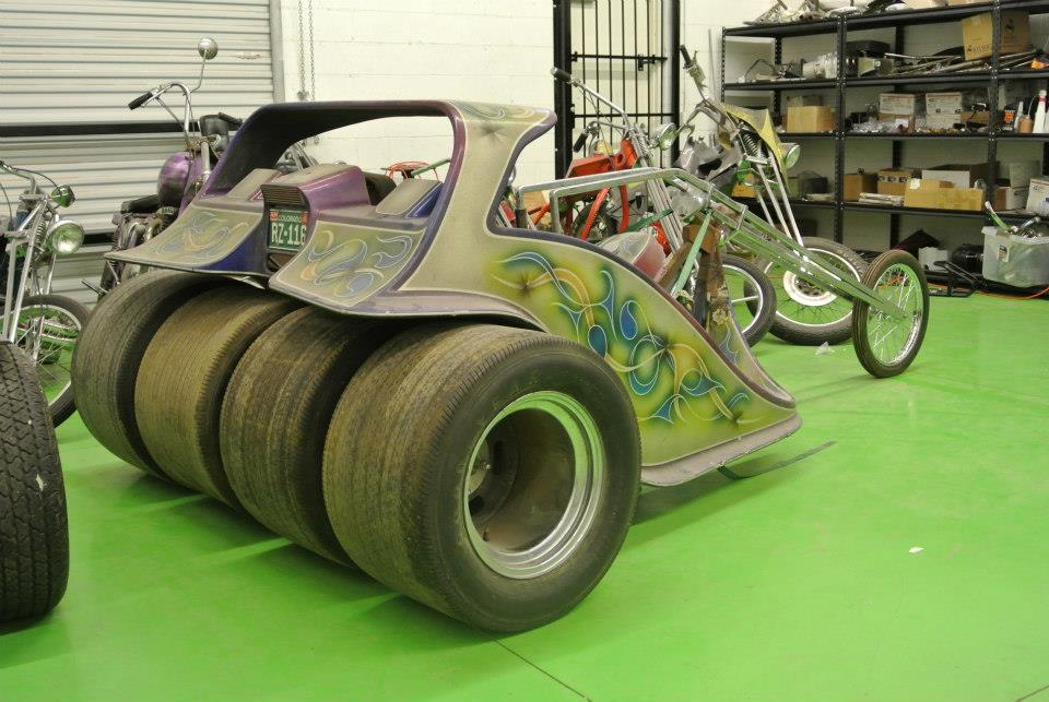 AEE Choppers: AEE CORVAIR TRIKE HAS BEEN FOUND!!!!!!!!