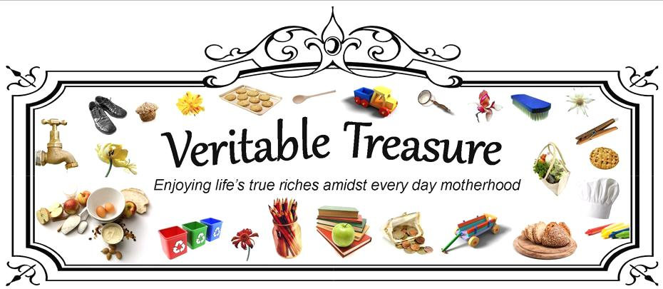 Veritable Treasure