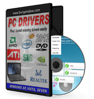 Driver Pack All Autorun Drivers 2012 Free Download Full Version (Iso
