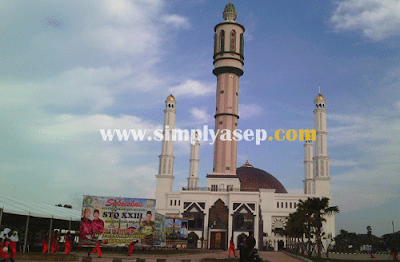 Pembukaan STQ XXIII Provinsi Kalimantan Barat Tahun 2015