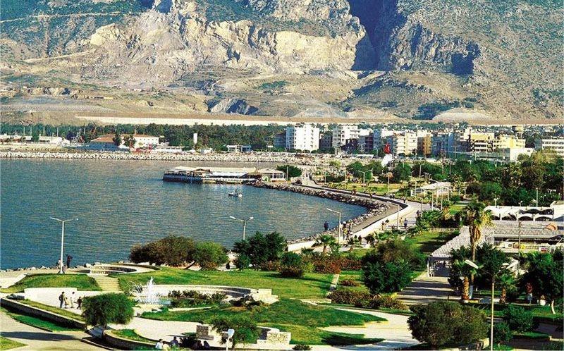 Iskenderun Turkey  city photos : İSKENDERUN İLÇE TARİH