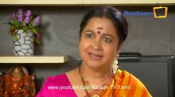 Vani Rani Promo 151 This Week 23-10-2014 To 25-10-2014