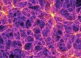 قوى الكون الخفية