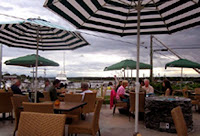 Photo of the Aqua Grille Waterside Patio