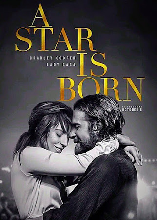 Poster Of Hollywood Film Watch Online A Star Is Born 2018 Full Movie Download Free Watch Online 300MB