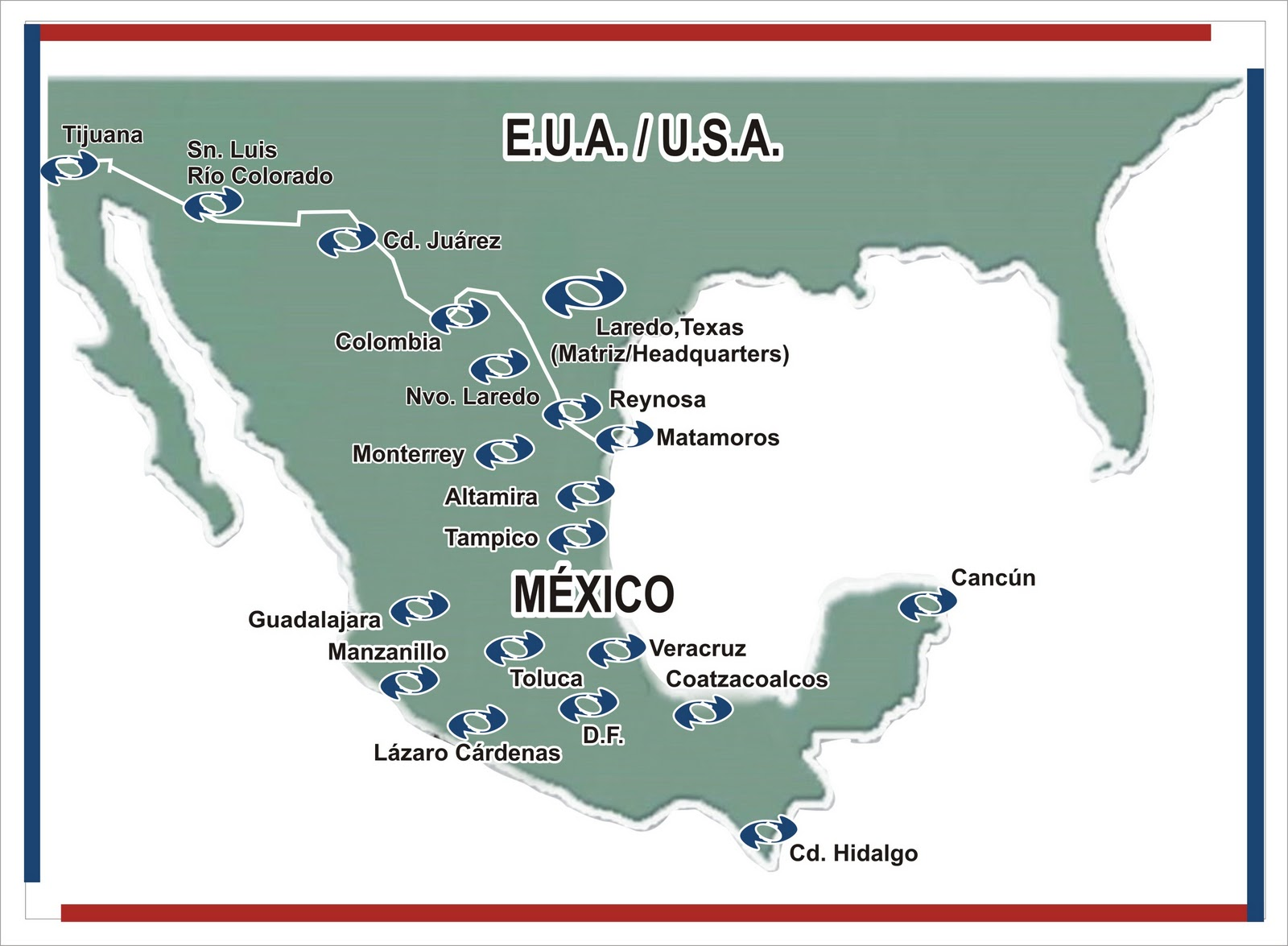 agua prieta muslim Agua prieta google map satellite image of agua prieta, mexico and near destinations travel deals.