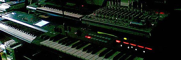 Андрей Климковский & Игорь Колесников. Экспериментальная студийная сессия 2008-2 - полная аудиозапись