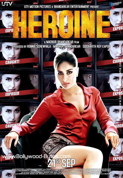 Bollywood Photo Gallery Hot New Poster Of Halkat Kareena Kapoor From