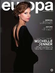 Michelle Jenner para Air Europa
