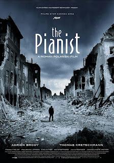 o pianista, filme