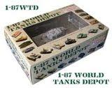 1-87 WORLD TANKS DEPOT (1-87WTD) - Online Store