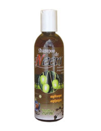 shampoo neem $95.00