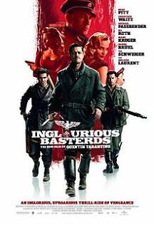 Sinopsis Film Inglourious Basterds