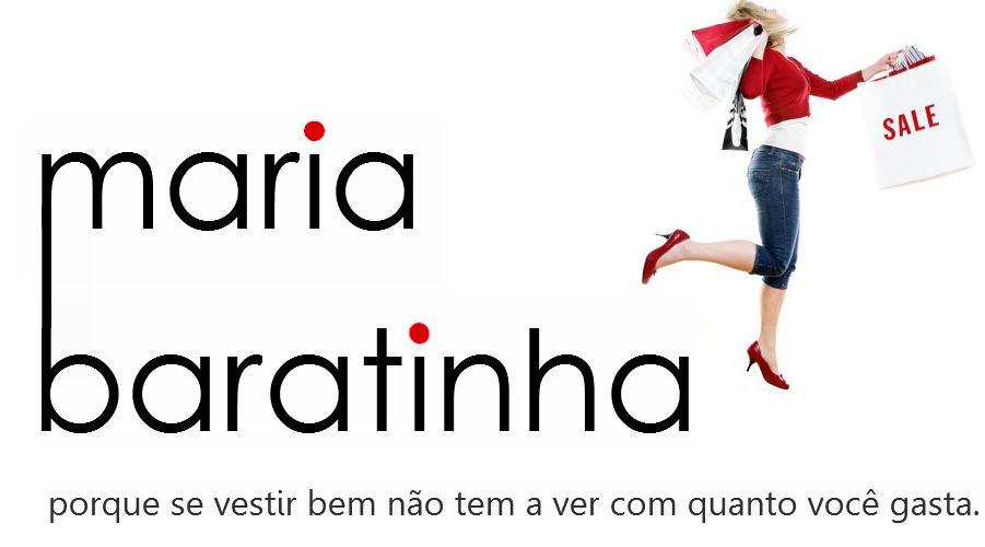 Maria Baratinha