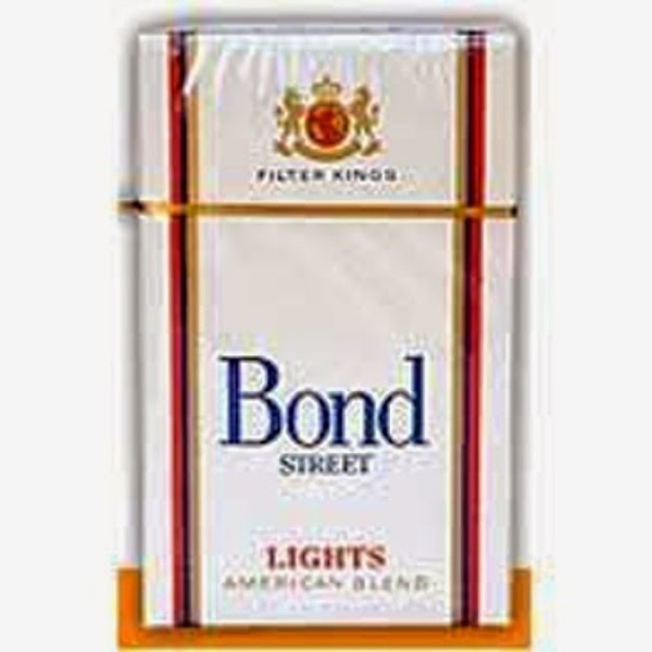 Menthol cigarettes Next Maryland brand