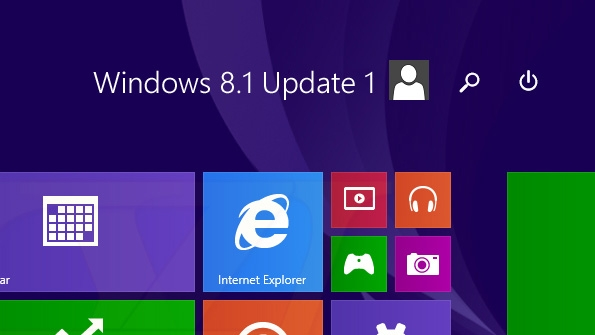 Download Windows 8.1 Update 1-Spring RTM .MSU Files