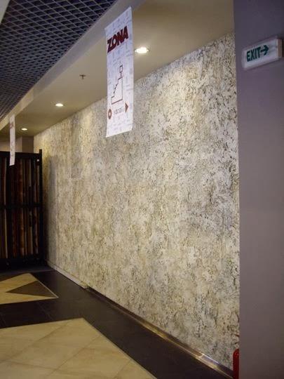 Стенна декорация 1