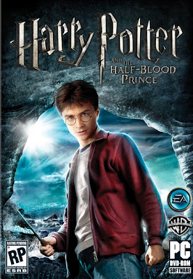 Harry Potter and the Half-Blood Prince img