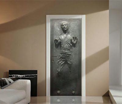Creative Han Solo Inspired Products and Designs (15) 1