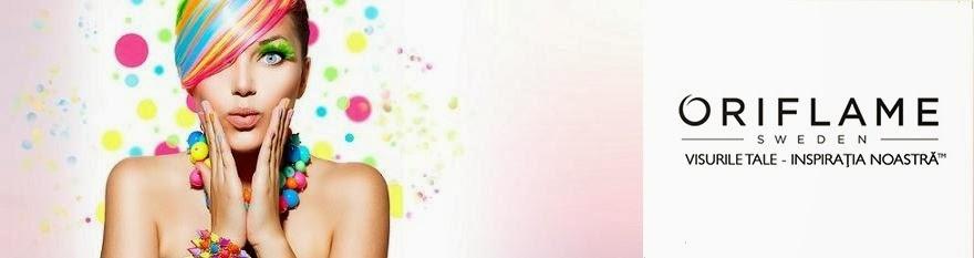 Produse Cosmetice Oriflame | Catalog Oriflame C2 2015