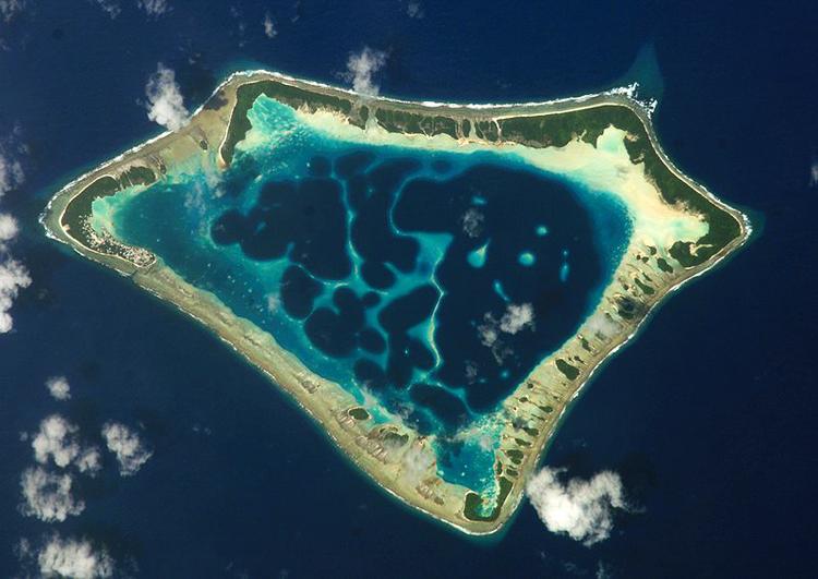 Pulau Selayar, Surga di Bawah Laut Selatan Sulawesi