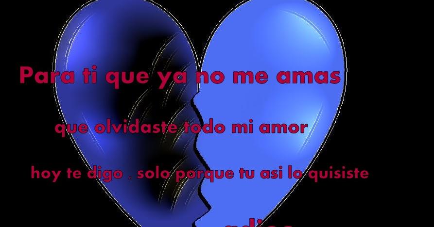 Imagenes De Amor: Dedi...