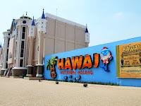 "Wisata ""Tsunami"" Hawai Waterpark (Tempat Wisata Favorit di Malang)"