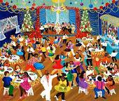 Festa populares