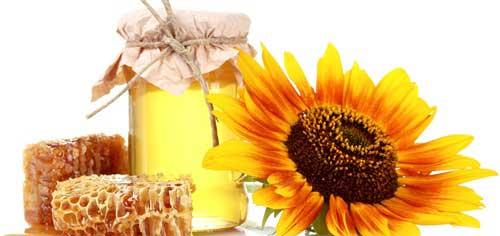 miel natural para hidrtar los labios