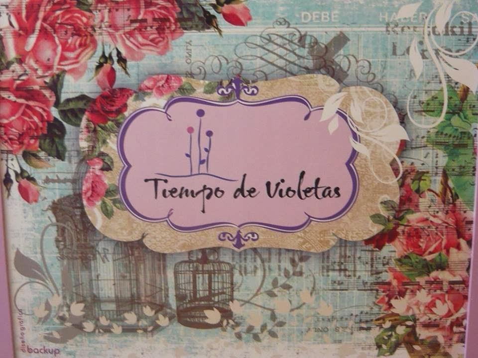 Tiempo de Violetas