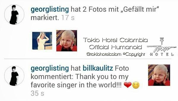 Georg-contesta-Bill-Instagram-cumpleaños