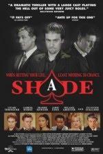 Watch Shade 2003 Megavideo Movie Online