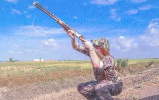 Cartucce per tiri di oltre 100 metri - brevetto Zanoletti