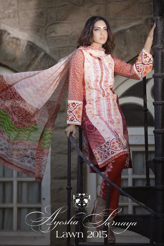 Ayesha-Somaya-designer-collection-2015