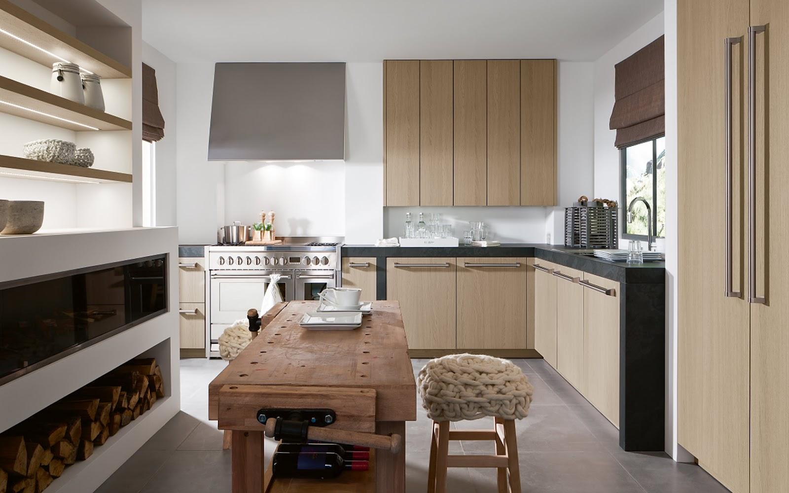Kbculture Comfortable Kitchen
