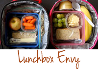 Lunchbox Envy