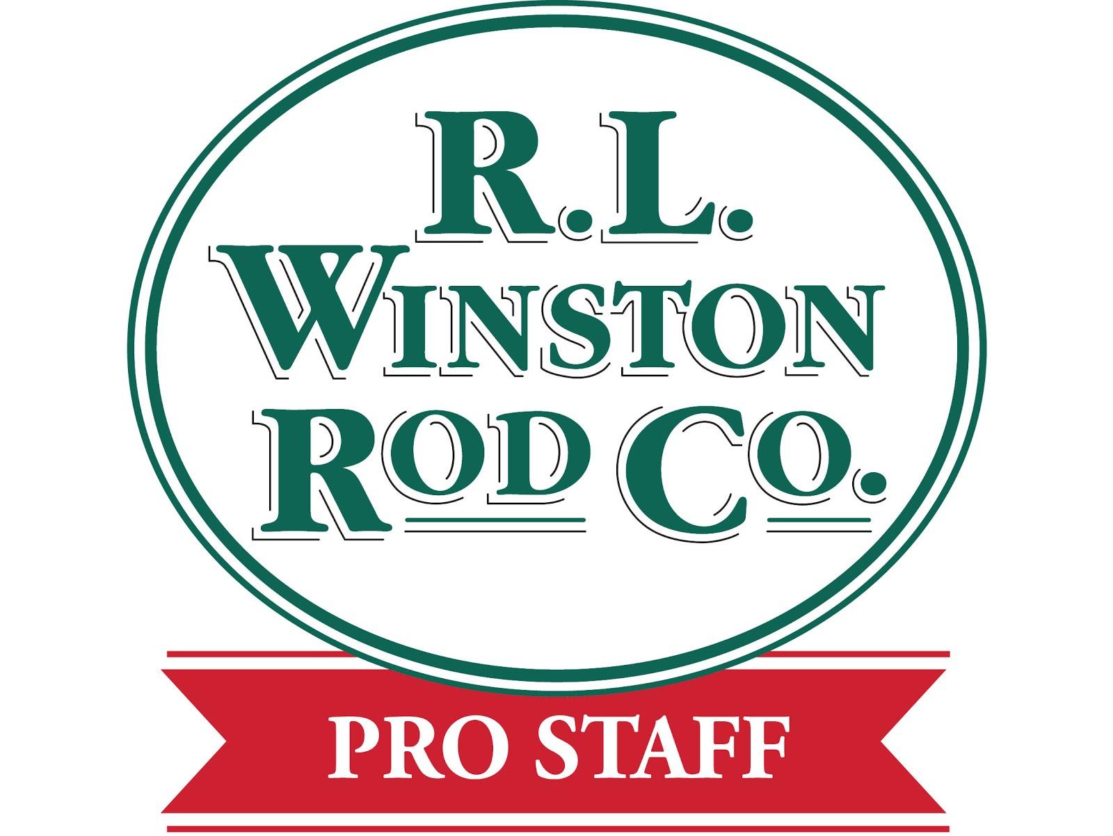 R.L Winston Rods