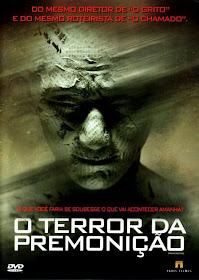 Baixar Filmes Download   O Terror da Premonição (Dublado) Grátis