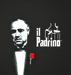 Il Padrino F.F.Coppola