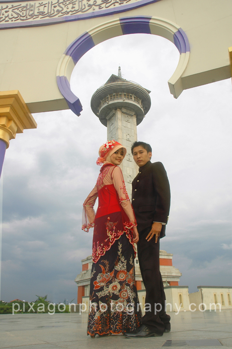...   Wedding   Free Wedding Website   Semarang: Foto Pre Wedding