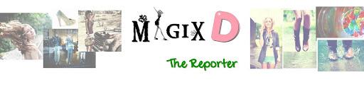 Magix D - Blog