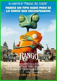 Rango 2011 | 3gp/Mp4/DVDRip Latino HD Mega